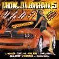 Hola Bachata Vol.5 von Various Artists (2009)