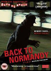 Back To Normandy (DVD, 2009)