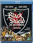 Black Shield Of Falworth (Blu-ray, 2009)