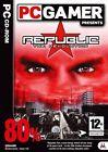 Republic: The Revolution (PC: Windows/ Mac, 2003) - European Version