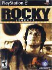 Rocky Legends (Sony PlayStation 2, 2004)