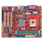 MSI Mainboards mit DDR SDRAM-Speicher und MicroATX Formfaktor