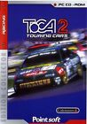 TOCA 2: Touring Cars (PC: Windows, 2004) - European Version