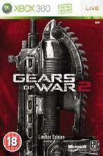 Jeux vidéo Gears of War Microsoft PAL