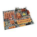 AMD Mainboards mit LGA 775/Sockel T und Formfaktor ATX