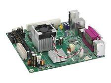 Mainboard & CPU-Kombination mit DDR2 SDRAM-Speichertyp für Mini-ITX