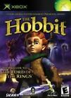 The Hobbit (Microsoft Xbox, 2003) - European Version