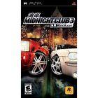 Midnight Club 3 -- DUB Edition (Sony PSP, 2005)