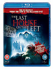 Last House On The Left (Blu-ray, 2009)