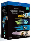 The BBC Natural History Collection (Blu-ray, 2009, 7-Disc Set)