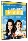Sunshine Cleaning (DVD, 2009)