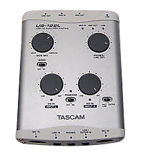 DRIVERS UPDATE: TASCAM 122L
