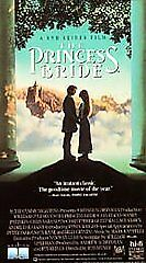 THE-PRINCESS-BRIDE-VHS-ROBIN-WRIGHT-PENN-ANDRE-GIANT