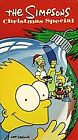 The Simpsons Comedy VHS Tapes