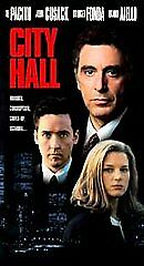 City-Hall-VHS-Tape-1996-Al-Pacino