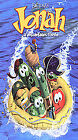 Jonah: A VeggieTales Movie VHS Tapes