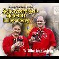 """""""s'Läbe isch schön"""" von Schwyzerörgeli-Quartett Längenberg (2008)"""