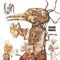 Musik-CD-Korn-Virgin 's