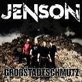 Jenson-Grossstadtschmutz-2008-14-Tracks-CD-NEU