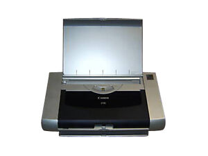 Canon ip90 the printer is updating the firmware