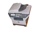 Brother MFC-8660DN All-In-One Laser Printer