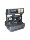 Polaroid One Step Flash 600 Point & Shoot Film Camera