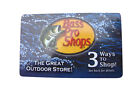 Bass Pro Shops Gift Cards