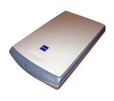 42Bit Computer-Flachbettscanner