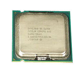 Intel Core 2 Duo E6750 2.66 GHz Dual-Cor...