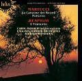 Il Tramonto/La Canzone dei Ricordi/Notturno von Madalin,English Chamber Orch.,Bonavera (1999)