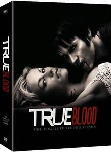 True Blood: Season 2 (DVD, 2010, 5-Disc ...