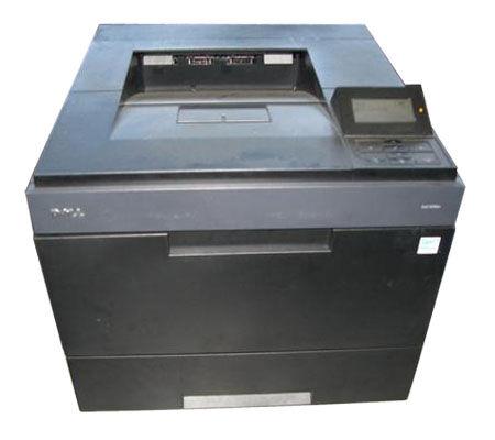 Dell 5330DN A4 Laser Printer 50ppm Auto Duplex, USB,Network & parallel ports