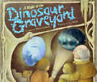A Night in the Dinosaur Graveyard: A Prehistoric Ghost Story with Ten Spooky Holograms by A.J. Wood (Hardback, 1994)