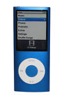 Apple iPod Nano 4th Generation Blue (8GB)