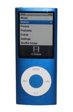 Lecteurs MP3 4ème génération