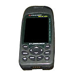 Lowrance iFINDER Pro GPS Receiver