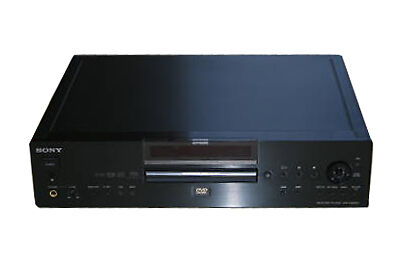 sony dvp ns900v dvd player g nstig kaufen ebay. Black Bedroom Furniture Sets. Home Design Ideas