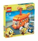 SpongeBob SquarePants SpongeBob SquarePants 12-16 Years LEGO Sets & Packs