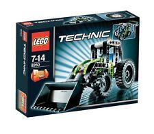 Technic Farm LEGO Construction & Building Toys