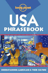 Lonely-Planet-USA-Phrasebook