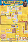 Ancient Egypt by Schofield & Sims Ltd (Poster, 1998)