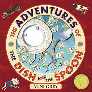 The-Adventures-of-the-Dish-and-the-Spoon-by-Mini-Grey-Paperback-9780099475767