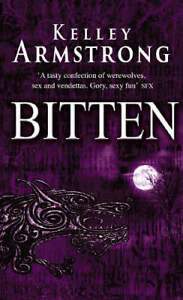 Kelley-Armstrong-Bitten-Book