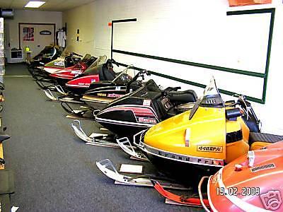 Sport Shop Repair Parts