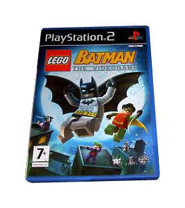 lego batman ps2 | eBay