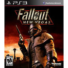 Fallout: New Vegas (Collector's Edition)  (Sony Playstation 3, 2010) (2010)