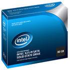 """Intel X25-M 80 GB,Internal,6.35 cm (2.5"""") (SSDSA2MH080G2K5) (SSD) Solid State Drive"""