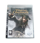 Pirates of the Caribbean: At World's End (Sony PlayStation 3, 2007) - European Version