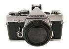 Olympus OM-2 Film Cameras
