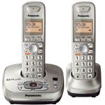 Panasonic KX-TG4022N Vs. Panasonic KX-T7720